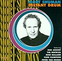 Distant Drum by Shuman Mort (2001-06-12)