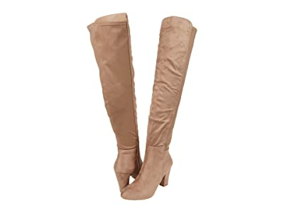 Chinese Laundry Canyons (Mars Taupe Suedette) Women