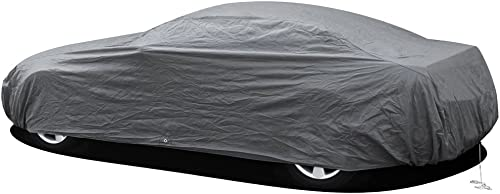 high quality OxGord Custom Car Cover CCAR-613-A-AMZ in-Door 2 Layers - 2021 Glove outlet online sale Fit online sale