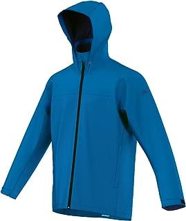Details zu adidas Performance Climaproof Regenjacke Damen Jacken Blau