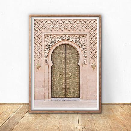 Amazon.fr : maroc - Tableaux / Tableaux, posters et arts décoratifs ...