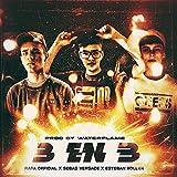 3 En 3 (feat. Sebas Versace & Esteban Roller)