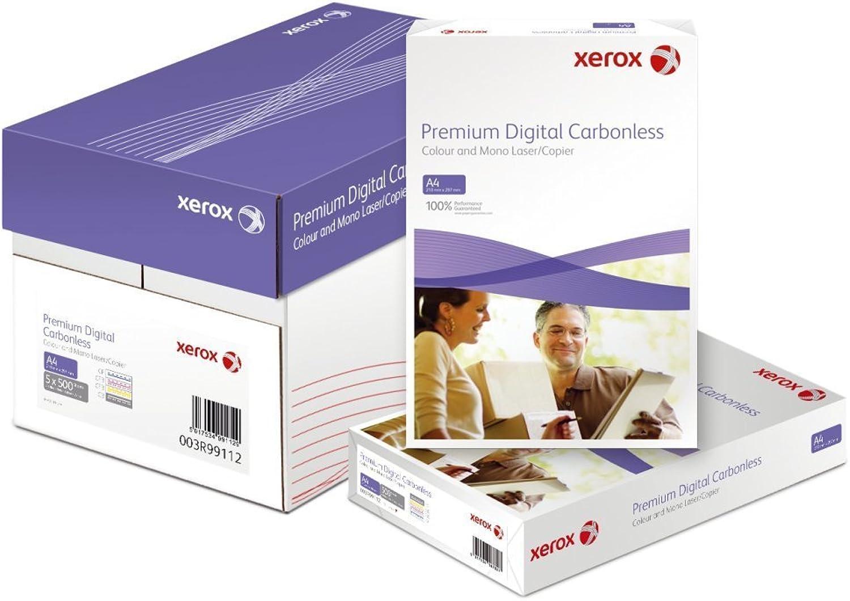 Digital Selbstdurchschreibepapier - 1-fach (Mittelblatt), A4, gelb, 500 Blatt B008RM41QC  | Garantiere Qualität und Quantität