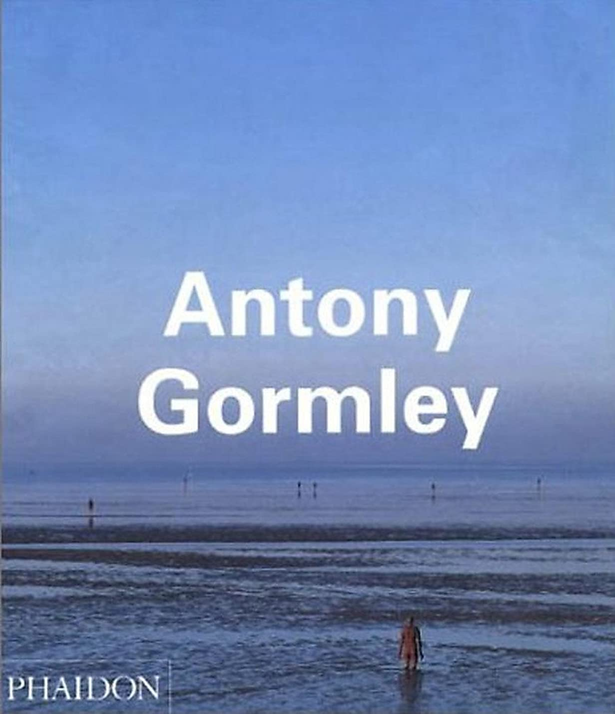 曖昧な悪用逆Antony Gormley (Contemporary Artists)