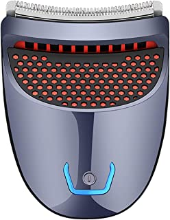 POPFLY Hair Clippers, Men's Self-Haircut Shortcut Kit, Rechargeable Head Trimmer, Hair Cutting Tools with 4 Combs, Cordless Use