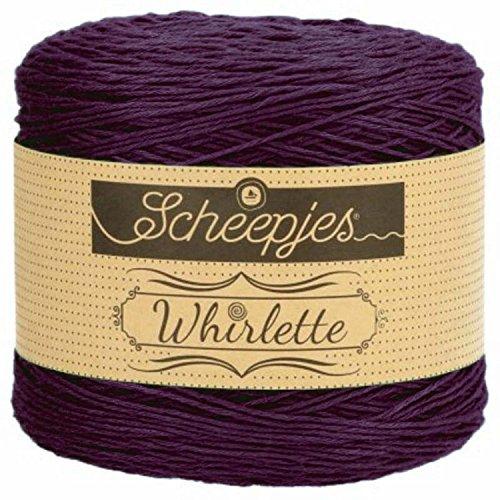 Scheepjes Yarn Whirlette (855 - Grappa)