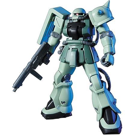 HGUC 1/144 F2ザク ジオン仕様 (機動戦士ガンダム0083 STARDUST MEMORY)
