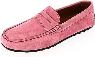 Para HombreY Amazon esRosa Zapatos Mocasines WEHI2De9Y