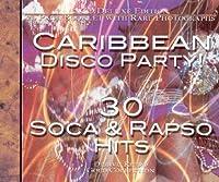 Caribbean Soca & Rapso Party