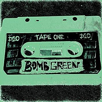 Bomb Green