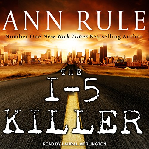 The I-5 Killer audiobook cover art