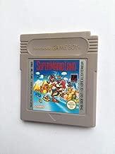 Super Mario Land - Player's Choice Version