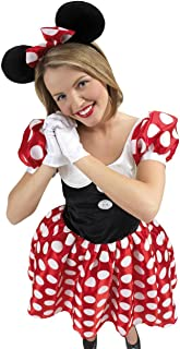 Amazon.es: Minnie - Adultos / Disfraces: Juguetes y juegos
