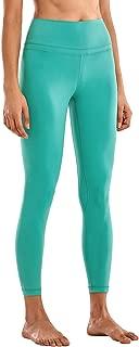 Women's Naked Feeling I High Waist Tight Yoga Pants Workout Leggings-25 Inches