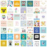 50 Assorted Greeting Cards Multi...