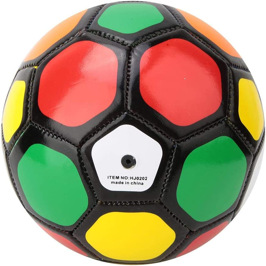 awstroe Internal Children Financial Max 57% OFF sales sale Sport Football Soc 13cm 5.1inch Kid