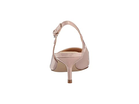 Ivanka Patent Pink Nude Trump Leather Aleth New PUgPOnq7