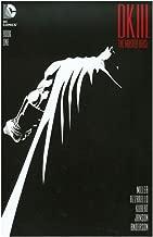 Dark Knight III Master Race #1 (of 8) Comic Book