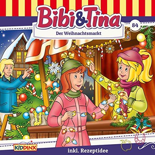 Der Weihnachtsmarkt Titelbild