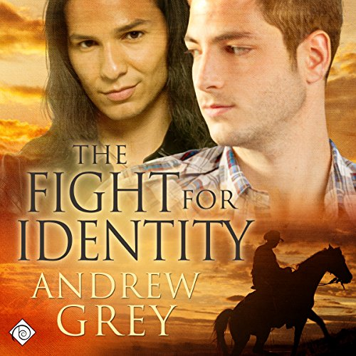 Couverture de The Fight for Identity