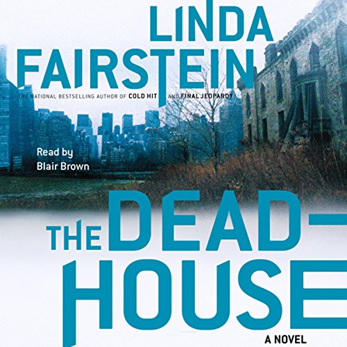 The Deadhouse Titelbild