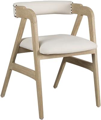 vidaXL Cocina/Bar de desayuno/Set de mesa y sillas Madera ...