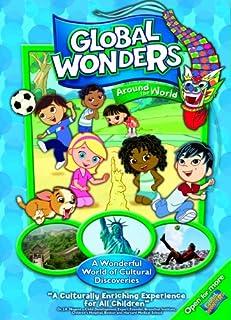 Global Wonders: Around The World