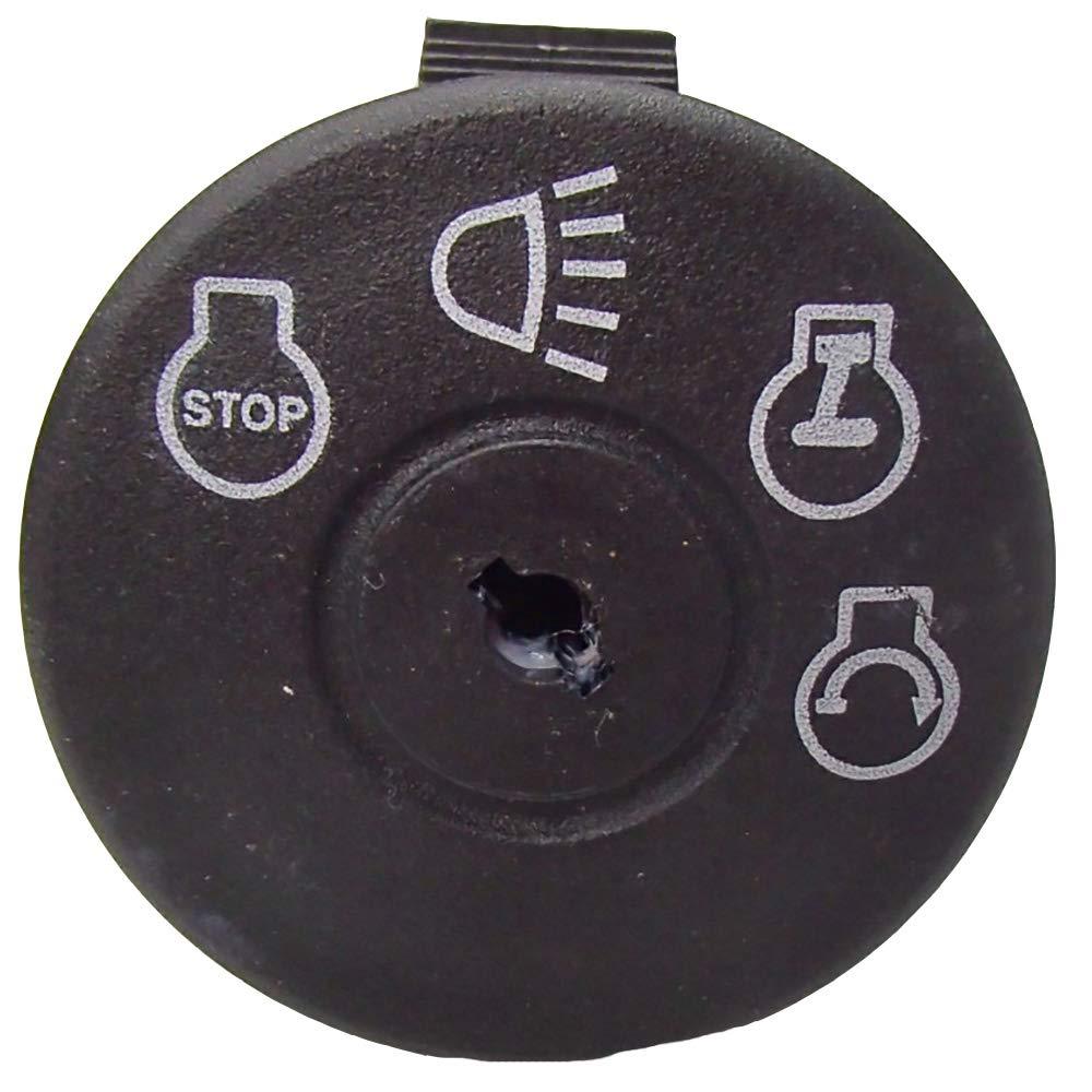 Ignition Starter Cheap super special price Key Switch Fits John L108 Deere L100 L107 L105 Very popular