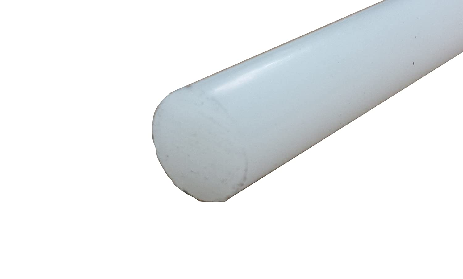 Polypropylene Round Rod - Natural Diamete New product type Recommendation x 0.5625