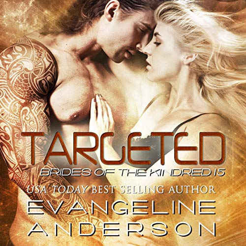Couverture de Targeted