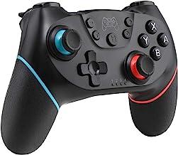 Olimoxi Wireless Switch Controller for Nintendo Switch, Remote Switch Pro Controller Gamepad Joypad, Joystick for Nintendo...