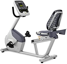 Precor RBK 615 Commercial Series Recumbent Exercise Cycle