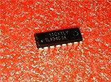 10 unids/lote TL494CN DIP16 TL494C DIP TL494 = AZ494AP KIA494P IC nuevo y original en Stock