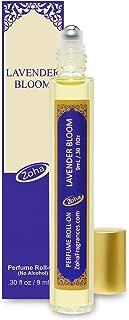 lavender perfume oil