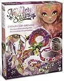 Educa Borrás- Accesorios Encantados Nebulous Stars, Multicolor (17842)