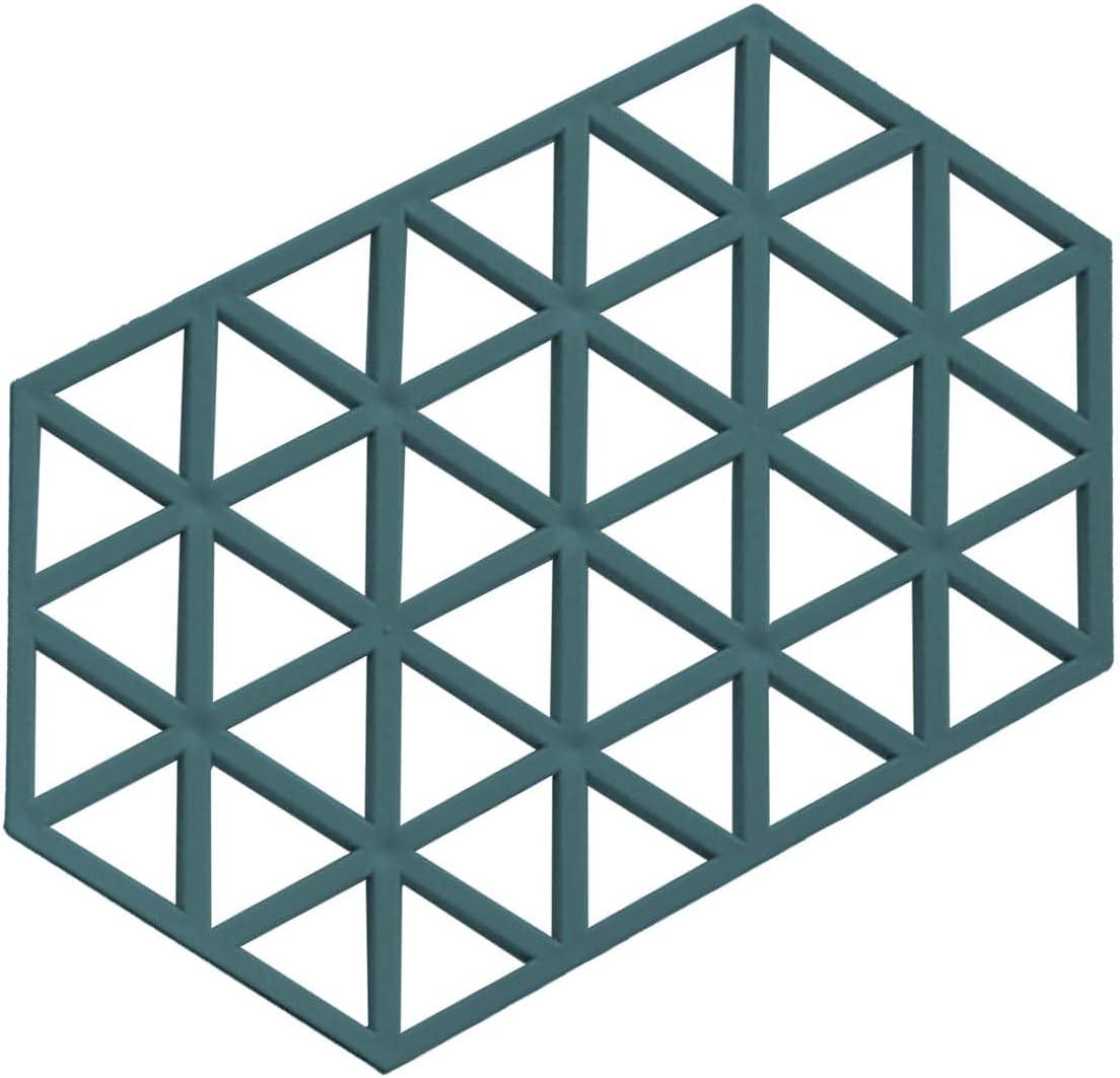Silicone Pad Heat Resistant shipfree Non-Slip Mat Place Multipurpose Dur Direct store