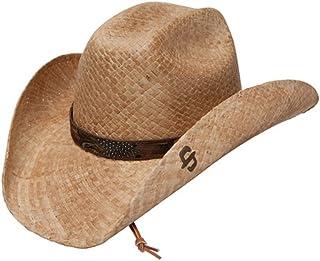 20601300f Amazon.com: straw cowboy hats - Stetson