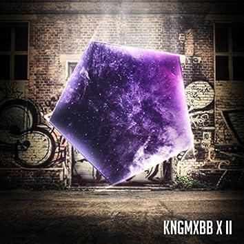 Kngmxbb X II