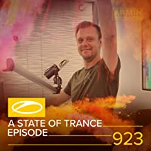 A State Of Trance (ASOT 923) (DJ Mag Top 100 Votings)
