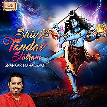 Shiv Tandav Stotram - Single