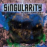 Songtexte von Robby Krieger - Singularity