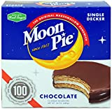Original - The original marshmallow sandwich since 1917, MoonPies have been proudly baked at the Chattanooga Bakery for over 100 years. A Kentucky coal miner asked for a tasty treat as big as the moon for his lunch pail, and our bakery in Tennessee h...