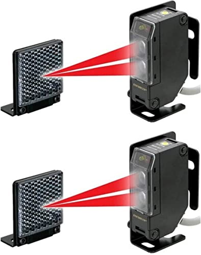 high quality Seco-Larm E-931-S35RRQ Enforcer outlet sale Indoor/Outdoor Wall Mounted Photoelectric Beam Sensor with 35 Foot lowest Range (Two Pack) sale