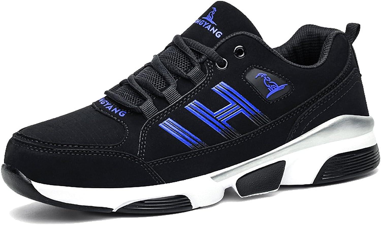 f258fb972081 Respeedime Men's Fashion Breathable Sneakers Sports Sports Sports ...