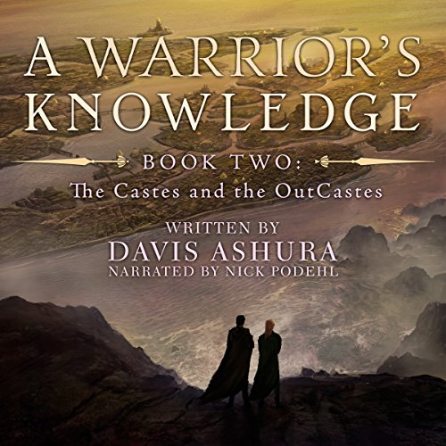 A Warrior's Knowledge, Book 2 Titelbild