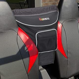UTV Cab Pack for Polaris Ranger RZR 1000 900 Center Storage Bag