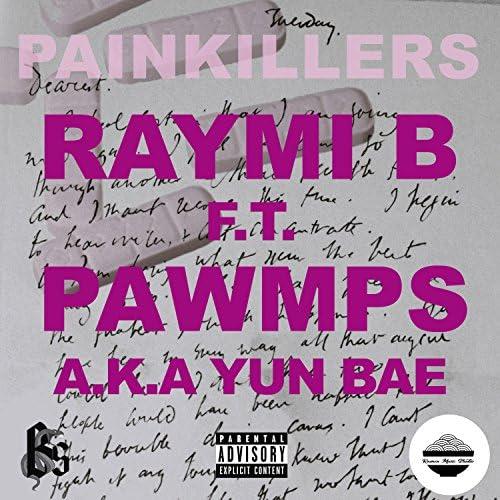 Raymi B.