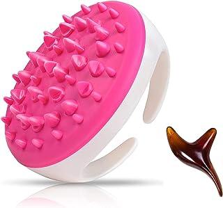 Longkins Cellulite Massager Body Massage Cellulite Remove Brush