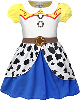 jessie cosplay toy story