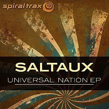 Universal-Nation EP